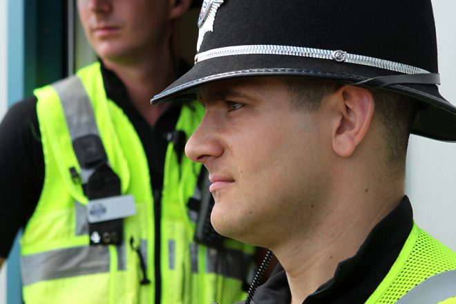 Keeping the Welsh public safe with PSBA's network